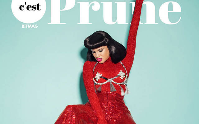 Nomi Ruiz - Prune Magazine