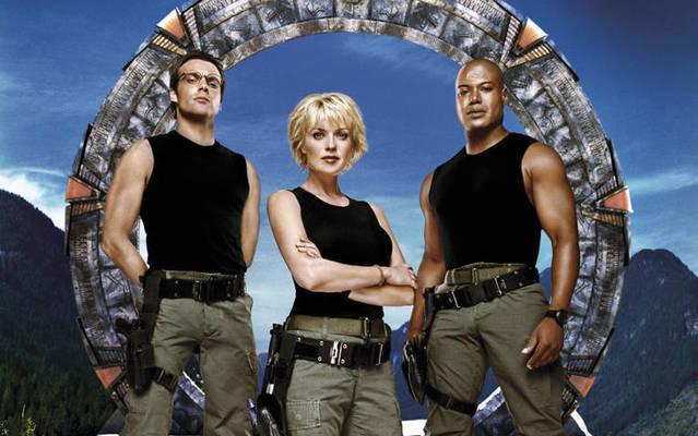 Stargate - SyFy Network
