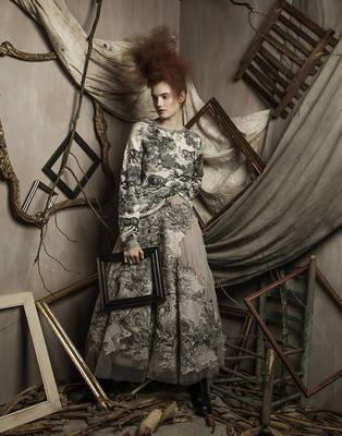 Adele - South China Morning Post Magazine