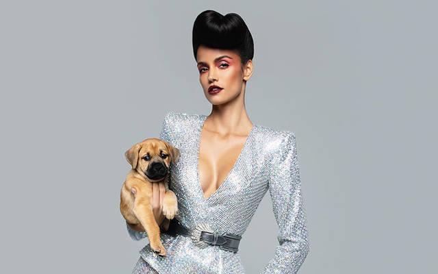 Sofia Resing - Haute Couture for Prestige Hong Kong