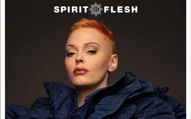 Rose McGowan - Spirit and Flesh Magazine