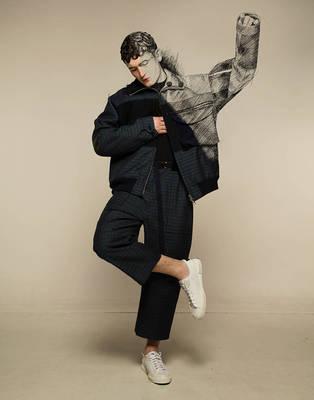 Dylan Hartigan - South China Morning Post Magazine