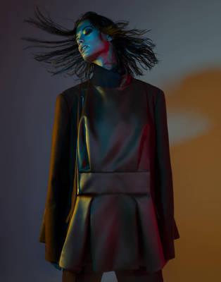 Anja - South China Morning Post Magazine