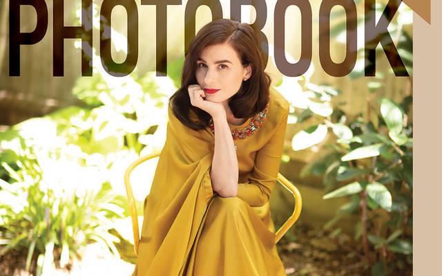 Aya Cash - Photobook Magazine