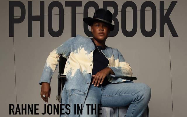Rahne Jones - Photobook Magazine