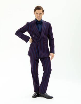 Tom Payne - L'Officiel Fashion Book Monte Carlo