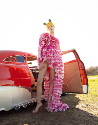 Aubrey Keane - Photobook Magazine