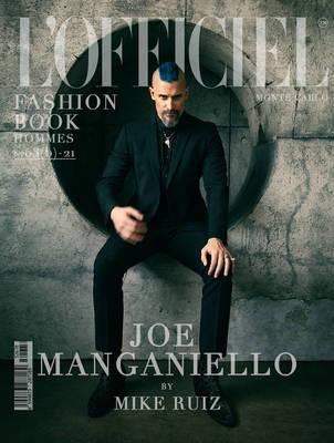 Joe Manganiello - L'Officiel Fashion Book Monte Carlo