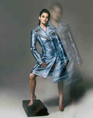 Ciara Bravo -L'Officiel Fashion Book Monte Carlo