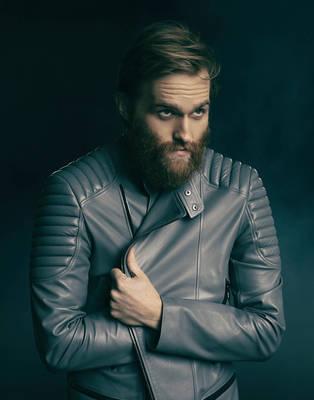 Wyatt Russell -L'Officiel Fashion Book Monte Carlo