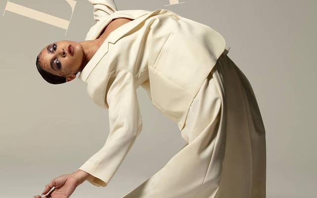 Tinashe - L'Officiel Fashion Book Australia