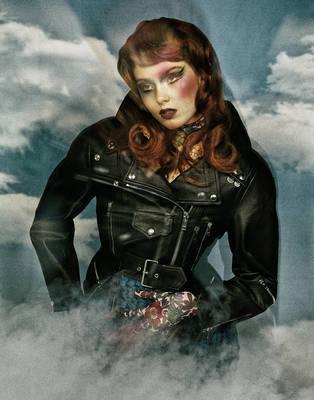 LSD - L'Officiel Fashion Book Australia