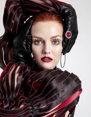 Lydia Hearst - Photobook Magazine