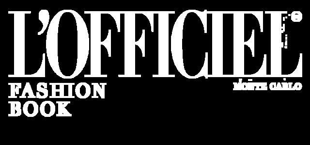 L'Officiel Fashion Book Monte Carlo