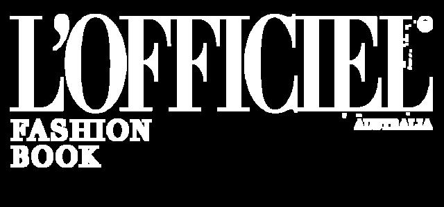 L'Officiel Fashion Book Australia