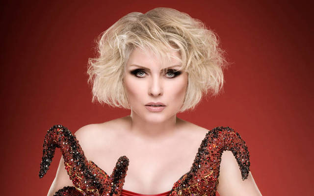 Deborah Harry - No Magazine