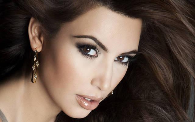 Kim Kardashian - Face to Face