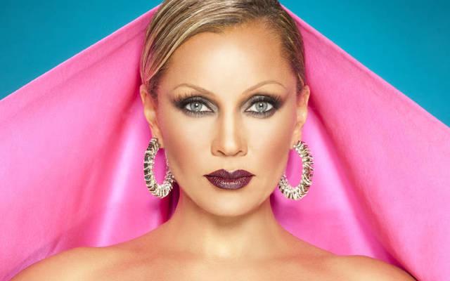 Vanessa Williams - Prestige Magazine