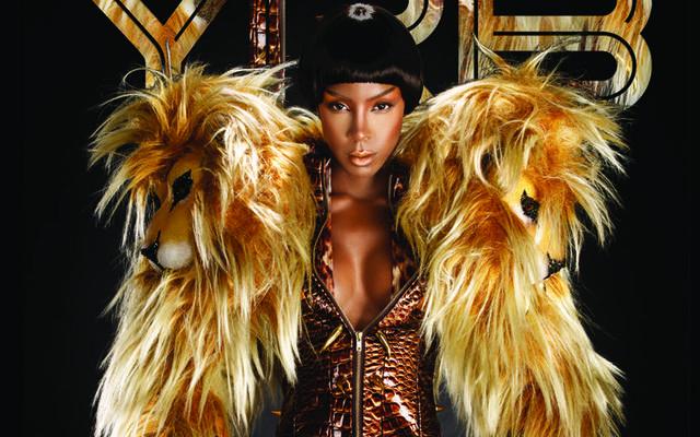 Kelly Rowland - YRB
