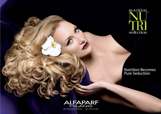 Nutri Seduction - Alfa Parf