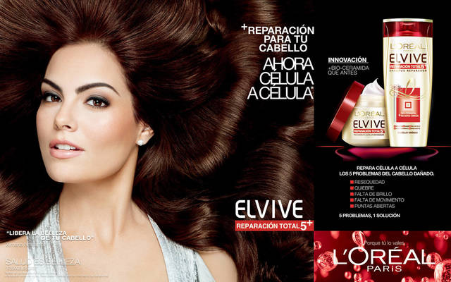 Elvive - L'Oreal Paris