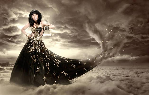 Nicki Minaj - YRB Magazine