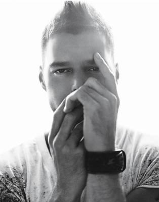 Ricky Martin - People en Espanol Magazine