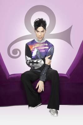 Prince - Ebony Magazine