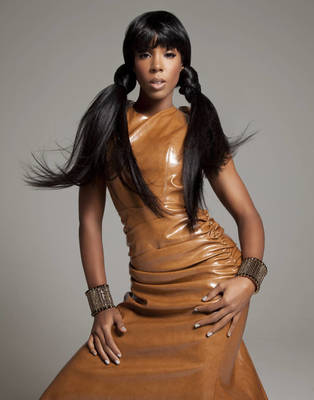 Kelly Rowland - Face to Face