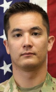 Chief Warrant Officer 2 Kirk  Fuchigami Jr.