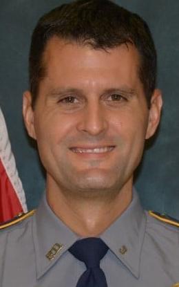 Army Staff Sgt. Casey J. Hart
