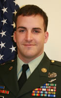 Army Staff Sgt. David P. Senft