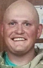 Air Force Staff Sgt. James T. Grotjan
