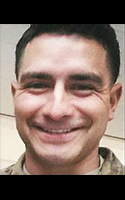Air Force Staff Sgt. Louis M. Bonacasa
