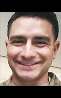 Air Force Staff Sgt. Louis M. Bonacasa