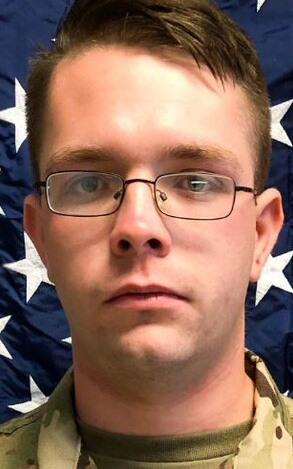 Army Spc. Branden Tyme Kimball