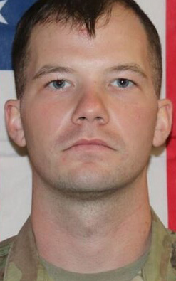 Pfc. Michael A. Thomason