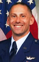 Air Force Capt. Jonathan J. Golden