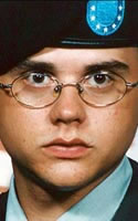 Army Cpl. Jeremy R. Gullett