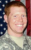 Army Sgt. David J. Hart