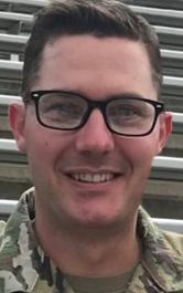 Army Staff Sgt. Timothy Luke Manchester