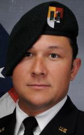 Capt. Andrew Patrick Ross