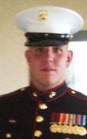 Staff Sgt Louis F. Cardin