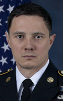 Master Sgt. Jonathan J Dunbar