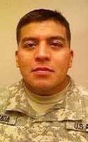 Army Sgt. Raul  Moncada