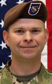 Command Sgt. Maj. Timothy  Bolyard