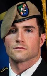 Sgt. Cameron  Meddock
