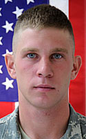 Army Spc. Stephen M. Okray