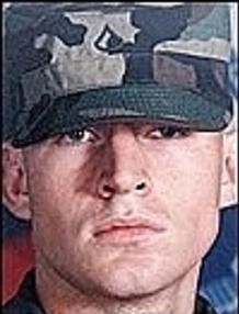 Army Cpl. Jessy G. Pollard