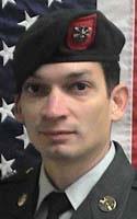 Army Sgt. 1st Class Jeffrey M. Rada Morales